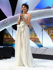 Audrey Tautou in Yiqing Yin