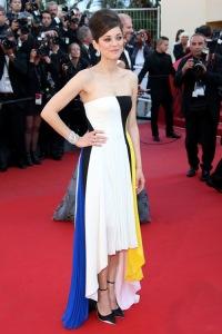 Marion+Cotillard+Dior+Antonio+Berardi+Cannes+2013+8